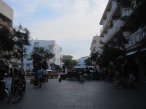Part of Es Pujols