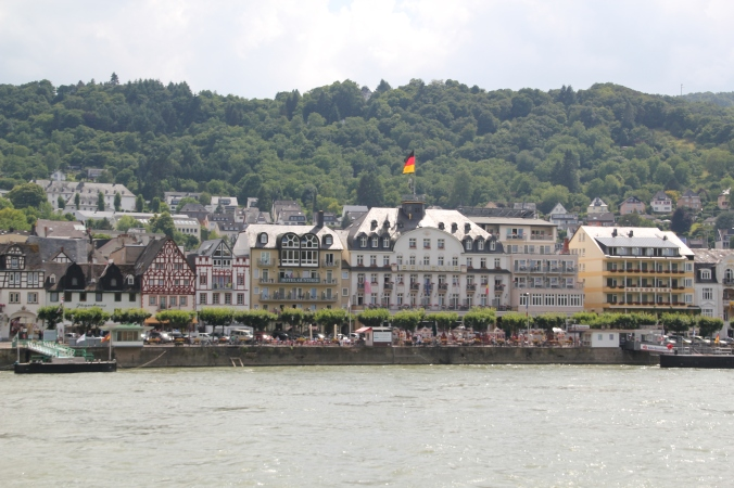 More of Boppard
