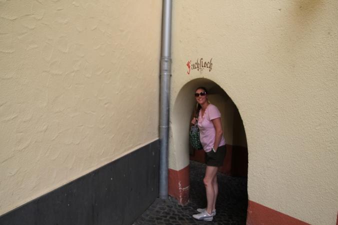 Another Joshy sized door ;)