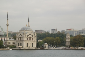 Another mosque